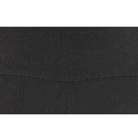 Bergans Fløyen - Pantalones de Trekking Mujer - negro